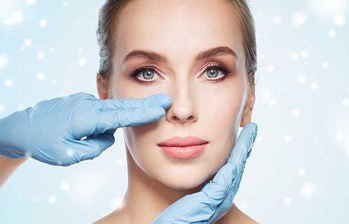 آمادگی های قبل و بعد از جراحی زیبایی بینی توسط دکتر فرزادفرد